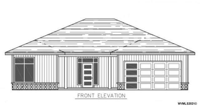 1906 Juniper Butte Av SE, Salem, OR 97306 (MLS #775475) :: Premiere Property Group LLC