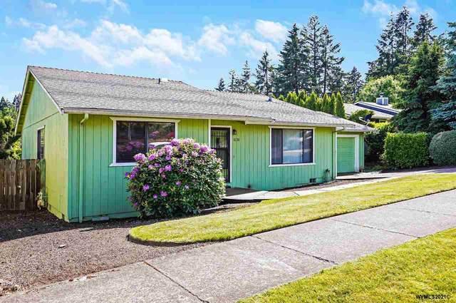 1128 Oakhill Av SE, Salem, OR 97302 (MLS #777411) :: Song Real Estate