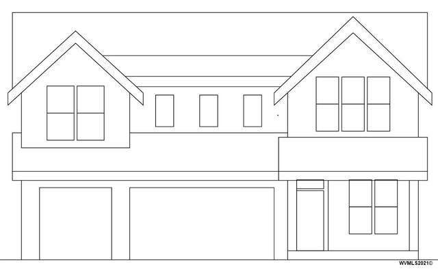 1010 Keystone Lp, Keizer, OR 97303 (MLS #777601) :: Sue Long Realty Group