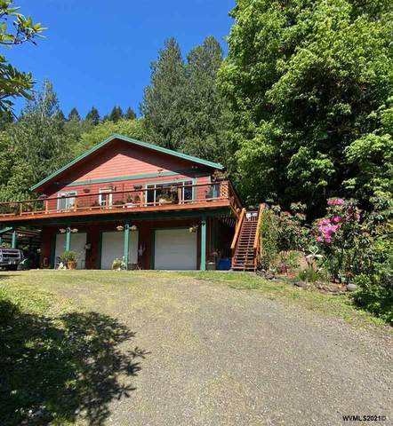 167 E Sjostrom (& 176) Dr, Tidewater, OR 97390 (MLS #777707) :: Sue Long Realty Group