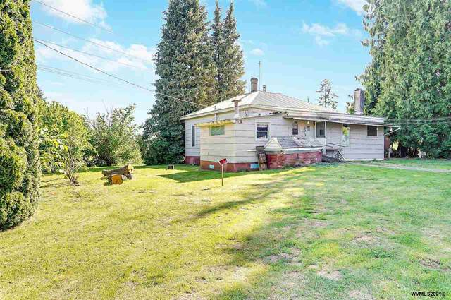 21811 Cole Ln, Aurora, OR 97002 (MLS #777823) :: Sue Long Realty Group