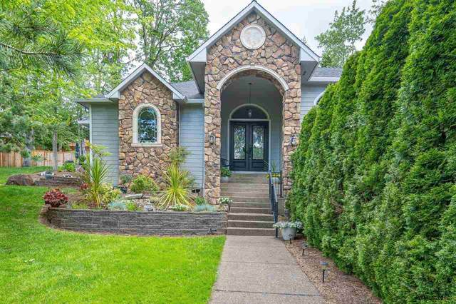 1757 Ptarmigan (-1747) St NW, Salem, OR 97304 (MLS #777896) :: Song Real Estate