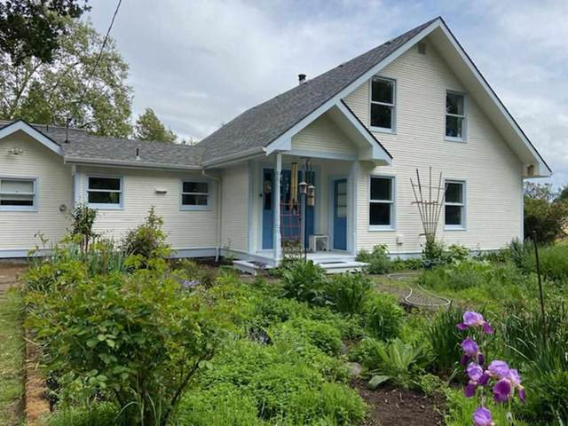 9640 Wells Landing Rd, Independence, OR 97351 (MLS #778164) :: Coho Realty