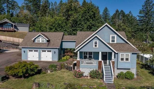 940 1st Av, Sweet Home, OR 97386 (MLS #778485) :: Premiere Property Group LLC