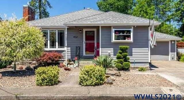1870 Kalmia St, Sweet Home, OR 97386 (MLS #779276) :: Change Realty