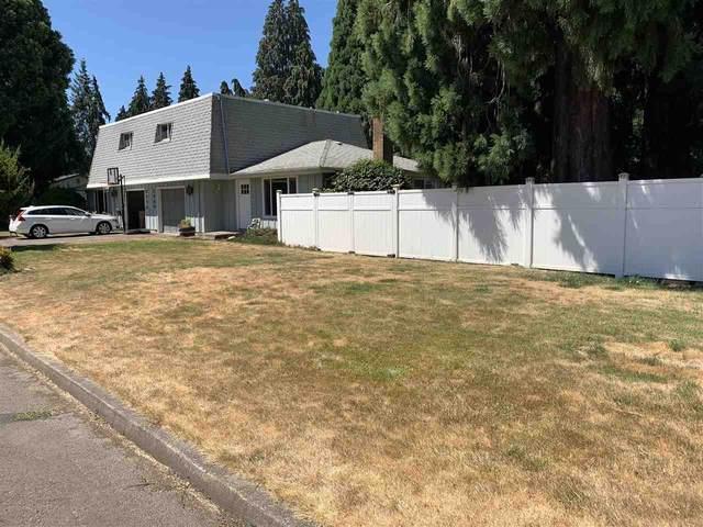 2225 NE Merloy (& 2235), Corvallis, OR 97330 (MLS #780892) :: Song Real Estate