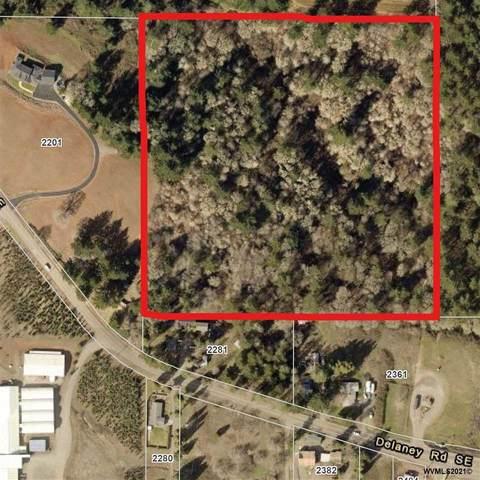 Lot 100 Delaney SE, Salem, OR 93706 (MLS #780912) :: Premiere Property Group LLC