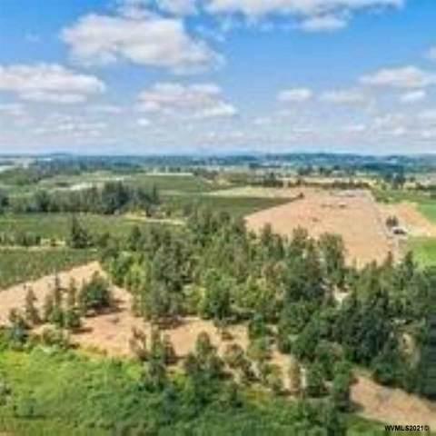 9332 SE Santiam Lp, Aumsville, OR 97325 (MLS #780984) :: Premiere Property Group LLC