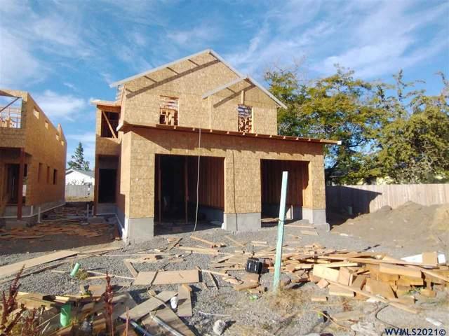 1401 Hardcastle, Woodburn, OR 97071 (MLS #782127) :: Coho Realty