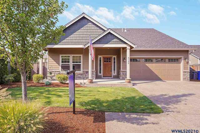 5135 Lacey St N, Keizer, OR 97303 (MLS #782388) :: Kish Realty Group