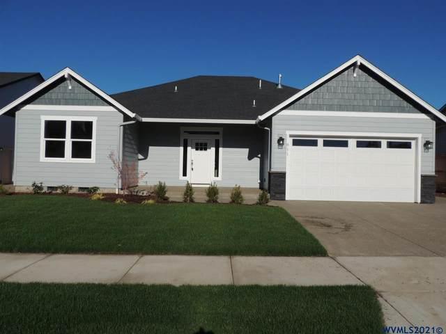 811 Ike Mooney Rd NE, Silverton, OR 97381 (MLS #782963) :: Kish Realty Group