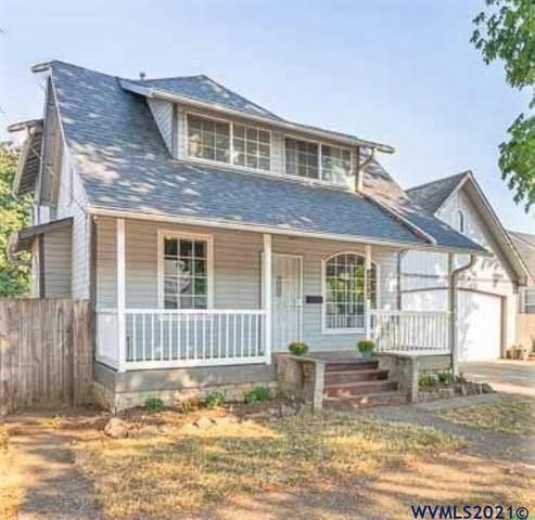 1252 Main St, Dallas, OR 97338 (MLS #783795) :: Triple Oaks Realty