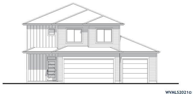 1475 Broadway Av N, Monmouth, OR 97361 (MLS #783826) :: Song Real Estate