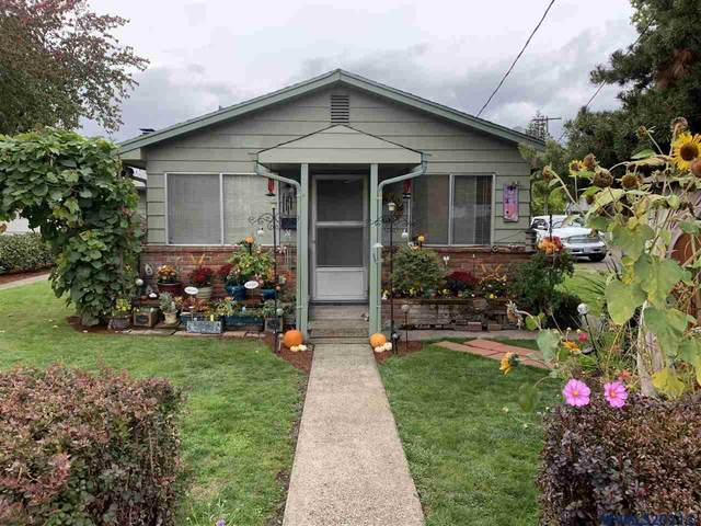 1408-1410 Broadway SW, Albany, OR 97321 (MLS #783948) :: Premiere Property Group LLC