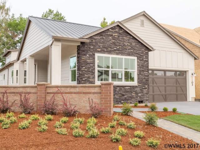 1103 SW Sylvia St, Corvallis, OR 97333 (MLS #716321) :: HomeSmart Realty Group