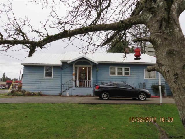 379 E Washington St, Stayton, OR 97383 (MLS #727827) :: HomeSmart Realty Group