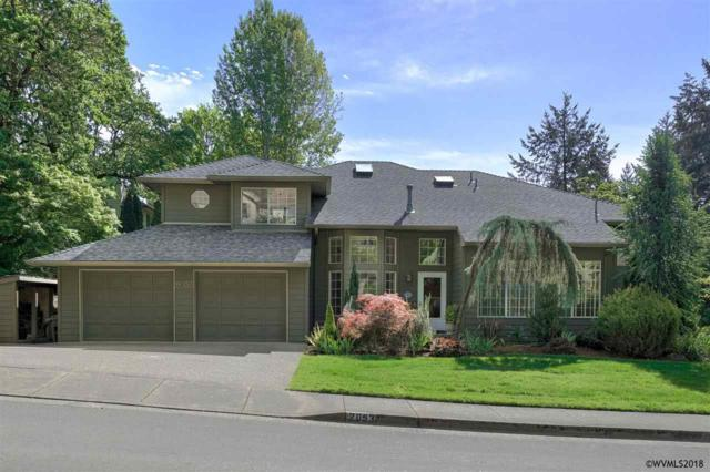 2053 NW Estaview Dr, Corvallis, OR 97330 (MLS #731729) :: Sue Long Realty Group