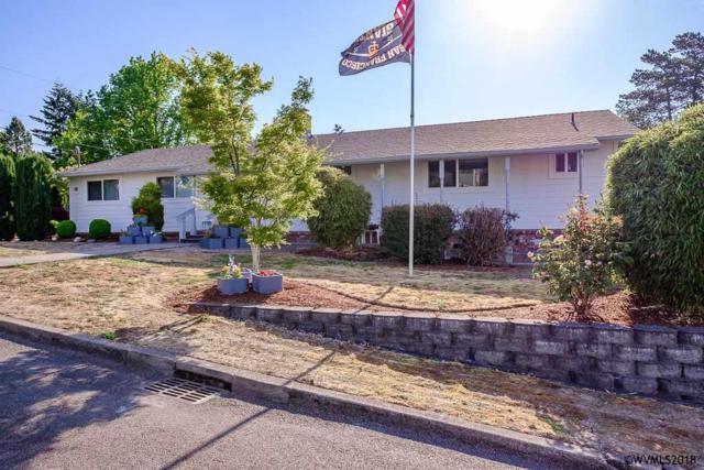 2866 Vick Av NW, Salem, OR 97304 (MLS #732433) :: HomeSmart Realty Group