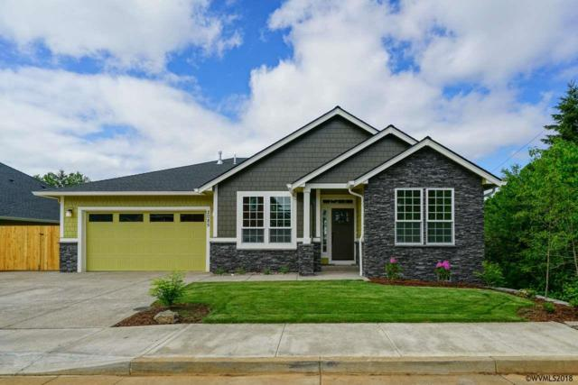 2085 Tuscana Av S, Salem, OR 97306 (MLS #732511) :: HomeSmart Realty Group