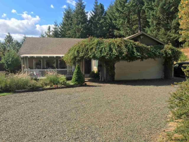 6225 Fern Hill Rd, Monmouth, OR 97361 (MLS #733684) :: HomeSmart Realty Group