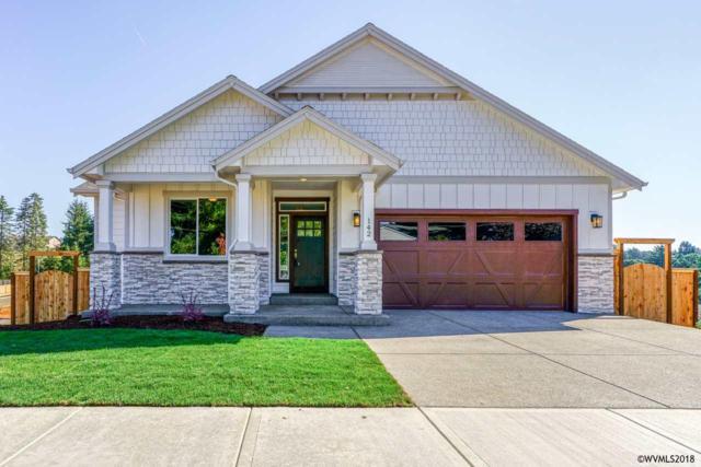 142 Rainier Dr SE, Salem, OR 97306 (MLS #734628) :: HomeSmart Realty Group