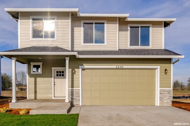 4245 Sagecrest (Lot #12) Dr NE, Albany, OR 97322 (MLS #736319) :: Premiere Property Group LLC