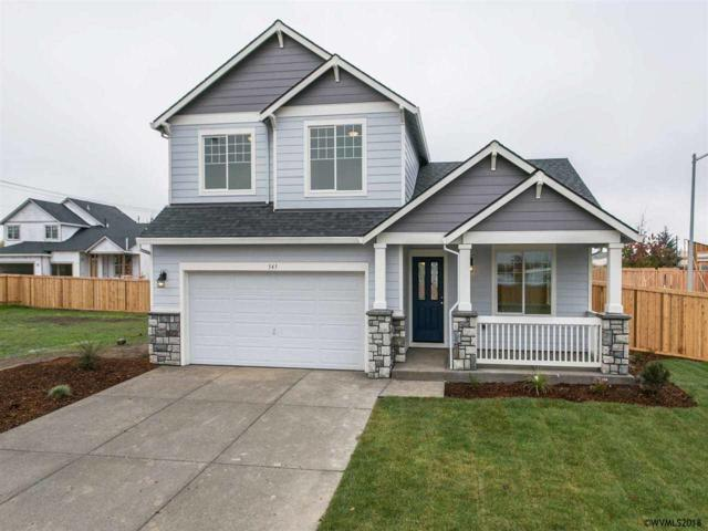 545 Andrian Ct, Molalla, OR 97038 (MLS #736385) :: Gregory Home Team