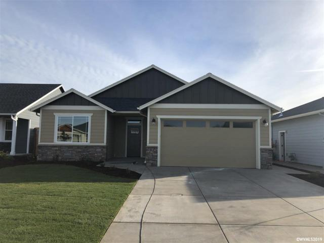 288 SW Applegate Trail Dr, Dallas, OR 97338 (MLS #736930) :: Gregory Home Team