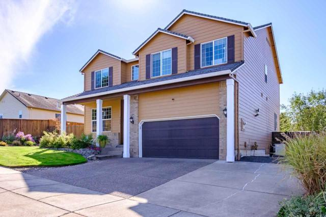 2028 Olivia Cl NW, Albany, OR 97321 (MLS #737372) :: HomeSmart Realty Group
