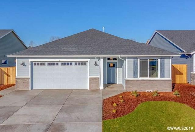 301 SW Applegate Trail Dr, Dallas, OR 97338 (MLS #738452) :: Gregory Home Team