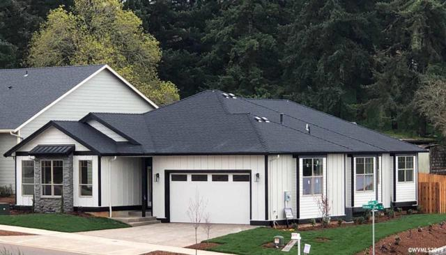 120 Summit View St SE, Salem, OR 97306 (MLS #738915) :: Song Real Estate