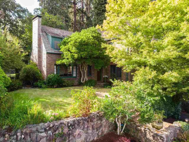6 NW Edgewood Dr, Corvallis, OR 97330 (MLS #738981) :: HomeSmart Realty Group