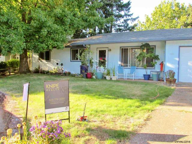 4855 Ravenwood Ct NE, Salem, OR 97305 (MLS #739005) :: HomeSmart Realty Group