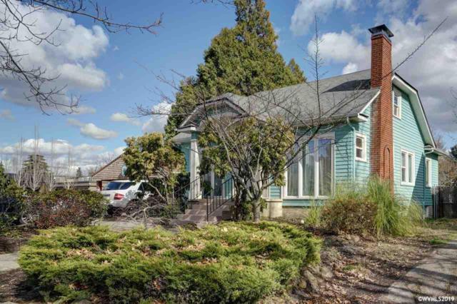1854 Capitol St NE, Salem, OR 97301 (MLS #745149) :: Territory Home Group