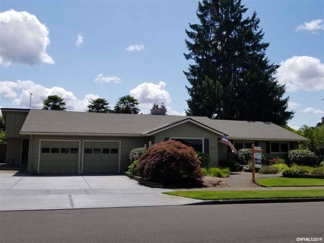1196 Manzanita St NE, Keizer, OR 97303 (MLS #747915) :: Gregory Home Team