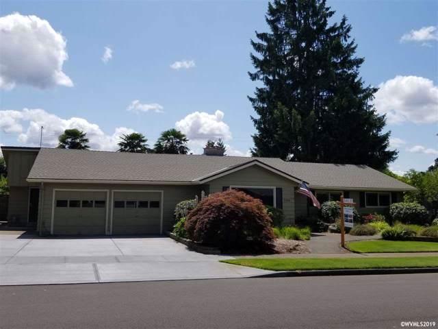 1196 Manzanita St NE, Keizer, OR 97303 (MLS #747915) :: Hildebrand Real Estate Group