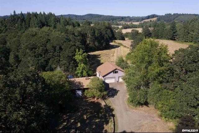 16215 Airlie Rd, Monmouth, OR 97361 (MLS #750833) :: The Beem Team LLC