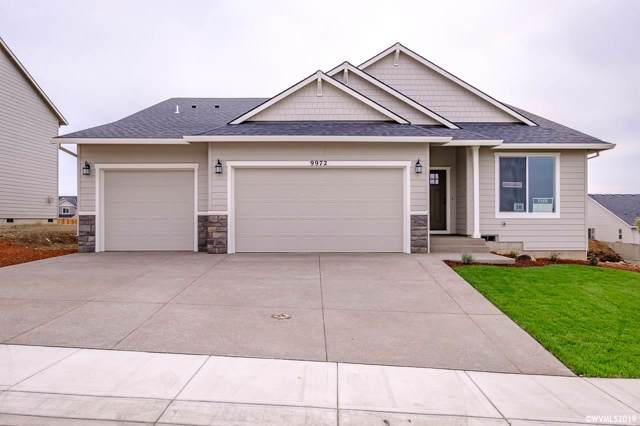 9972 Shayla St, Aumsville, OR 97325 (MLS #750872) :: Sue Long Realty Group