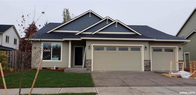 2280 NW Mcgarey (Lot #50) Dr, Mcminnville, OR 97128 (MLS #751632) :: Sue Long Realty Group