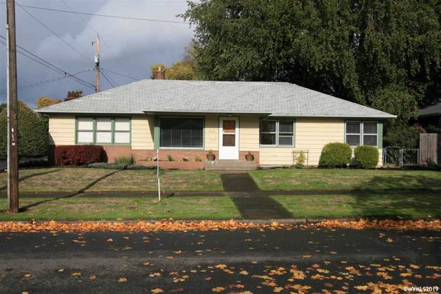 1575 Nebraska Av NE, Salem, OR 97301 (MLS #754283) :: Sue Long Realty Group