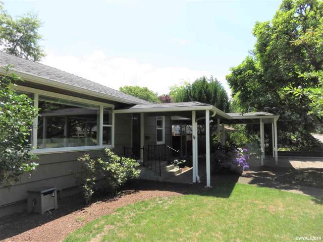 717 NW 36th St, Corvallis, OR 97330 (MLS #754478) :: Sue Long Realty Group