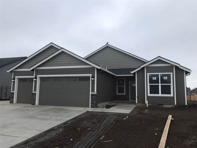 365 SE Palomino Ct, Sublimity, OR 97385 (MLS #756361) :: Gregory Home Team