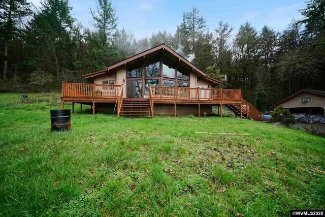 3960 Brush College Rd NW, Salem, OR 97304 (MLS #759964) :: Hildebrand Real Estate Group