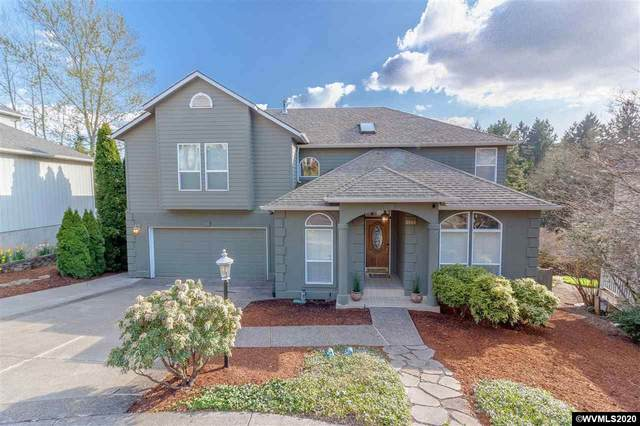 2130 Marvin Ct NW, Salem, OR 97304 (MLS #760454) :: Song Real Estate