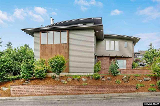 1736 Snowbird Dr NW, Salem, OR 97304 (MLS #764361) :: Sue Long Realty Group