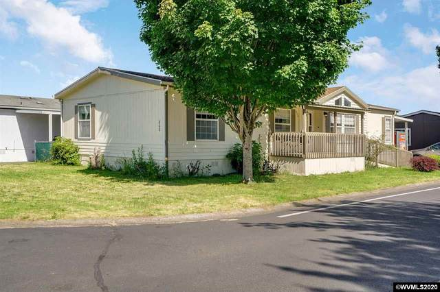800 Abbey (#76) #76, Aumsville, OR 97325 (MLS #765178) :: Sue Long Realty Group