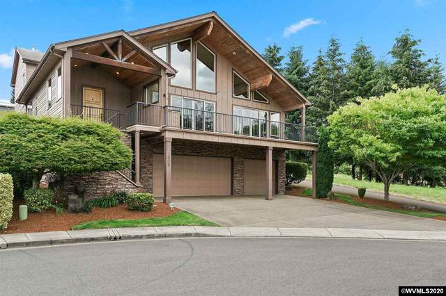 1609 Trillion St NW, Salem, OR 97304 (MLS #765793) :: Coho Realty
