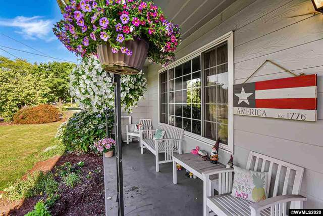 995 E Marquam St, Mt Angel, OR 97362 (MLS #768494) :: Gregory Home Team