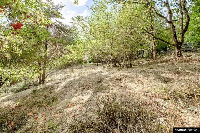 2625 NW Foothill, Corvallis, OR 97330 (MLS #769926) :: RE/MAX Integrity