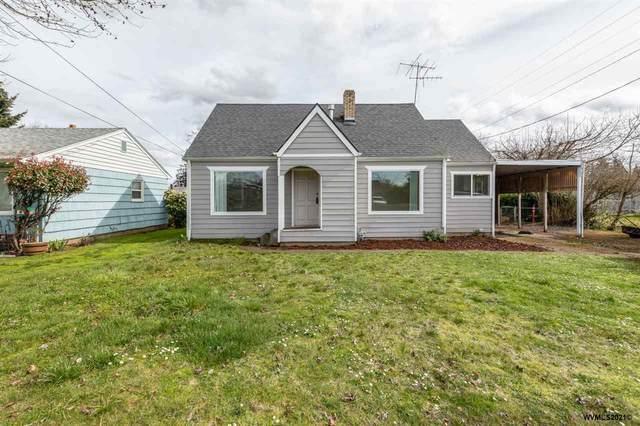 4720 Clark Av NE, Keizer, OR 97303 (MLS #772569) :: Song Real Estate